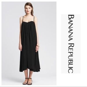 NWT Banana Republic Trapeze Dress